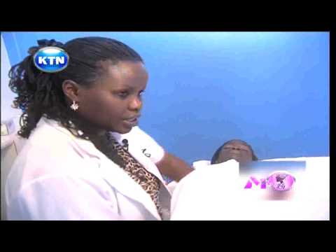 KTN Mid Morning Colon Hydrotherapy