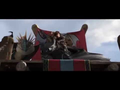 how to train your dragon 2 two worlds reprise