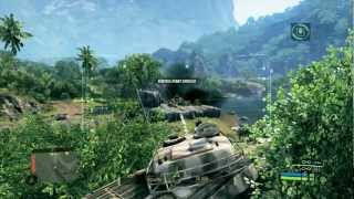 Lets Play-Crysis-Xbox 360 und PS3-5-Onslaught