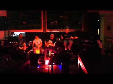 BigBrothersJKT covering Maroon 5 - Move like jagger