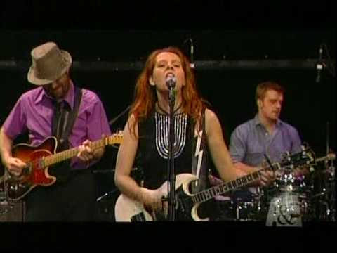"Neko Case - interview & ""Hold On, Hold On"" - Breakfast With The Arts (2006)"