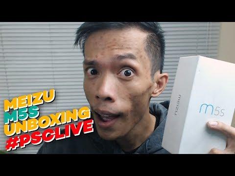 PSC LIVE RECAP: Meizu M5s and Meizu PRO 7 First Look