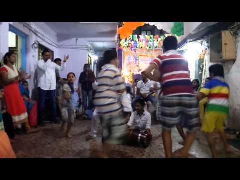 Balya Daance - Matru Chaya bldg Gana Dhav re