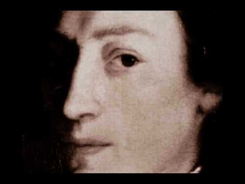 Chopin / Ernst Groeschel, 1966: Fantasie Impromptu, Op. 66 - Performed on an 1840 Hammerflugel