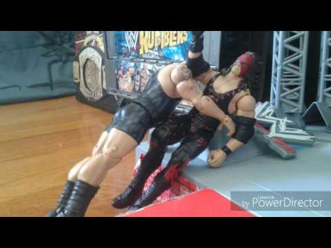 WWS ECW Extreme Rules Pay per view Match 6