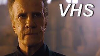 Кикбоксер: Возмездие (2018) - русский трейлер - озвучка VHS