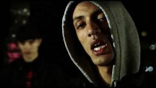 Seven feat Zesau - Paris Sale (Le Clip )
