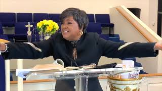 One Hour w/ Pastor Shirley Caesar   June 13th, 2021