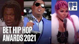 Most Memorable Moments BET Hip Hop Awards I Am Hip Hop Hall Of Fame