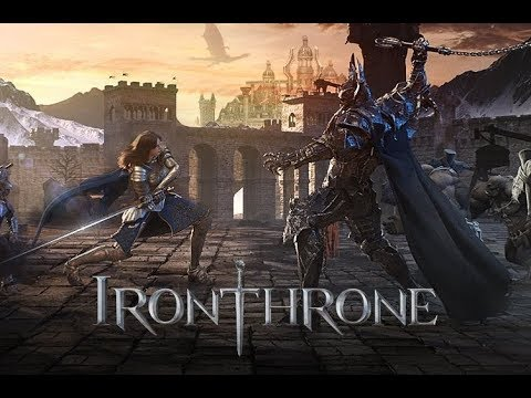Iron Throne | iOS/Android Gameplay