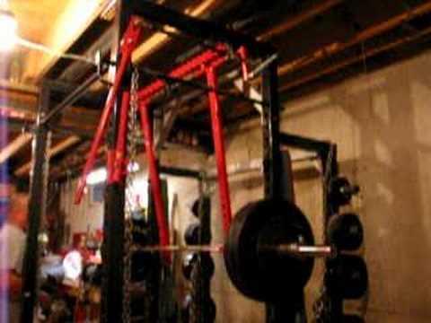 rack monolift 2