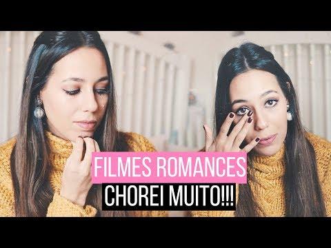 TOP 10 FILMES QUE ME FIZERAM CHORAR! |Bárbara Corby