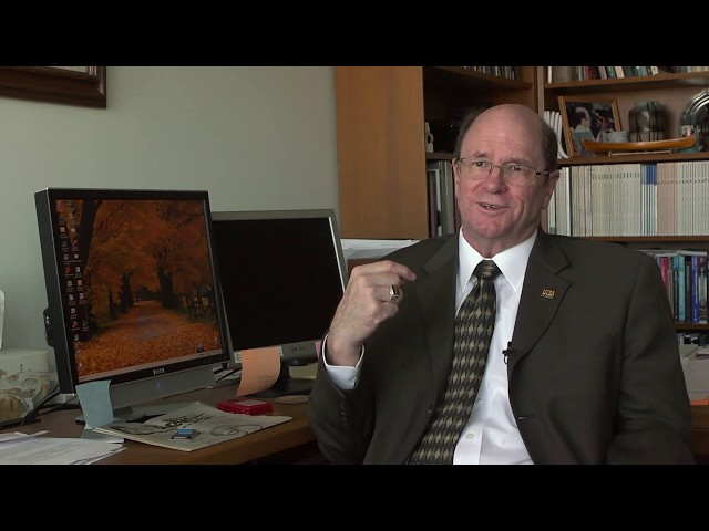 Perspectives on Peace Education in Corrections: Dr. Michael Gilbert