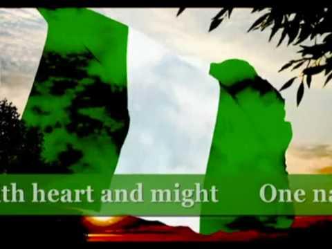Nigeria / Nijeriya.