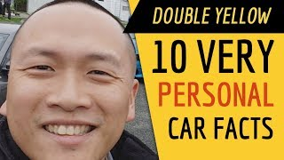 10 Facts to Fuel You Up #3 | Every Car I've Owned