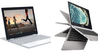 Top 3 Best Chromebooks for Students 2019