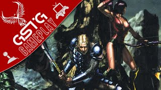 Evil Islands Curse of the Lost Soul [GAMEPLAY by GSTG] - PC