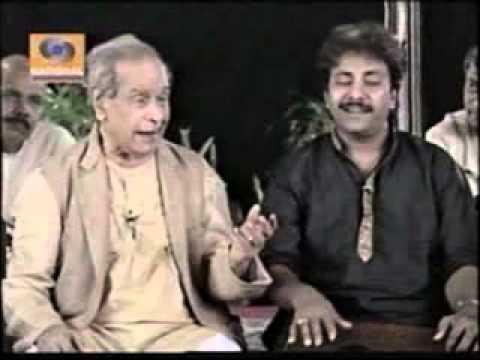 Miyan Ki Todi Pt Bhimsen Joshi & Ustad Rashid Khan