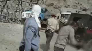 Чеченский прикол бойка