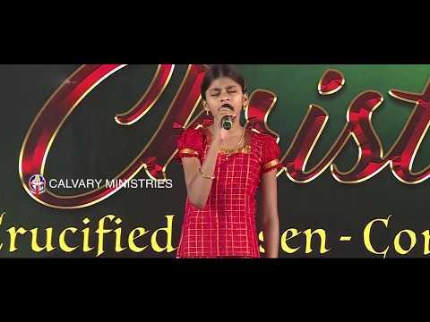 Baby Akshaya Praveen New song