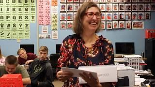 Mrs. Lanoux