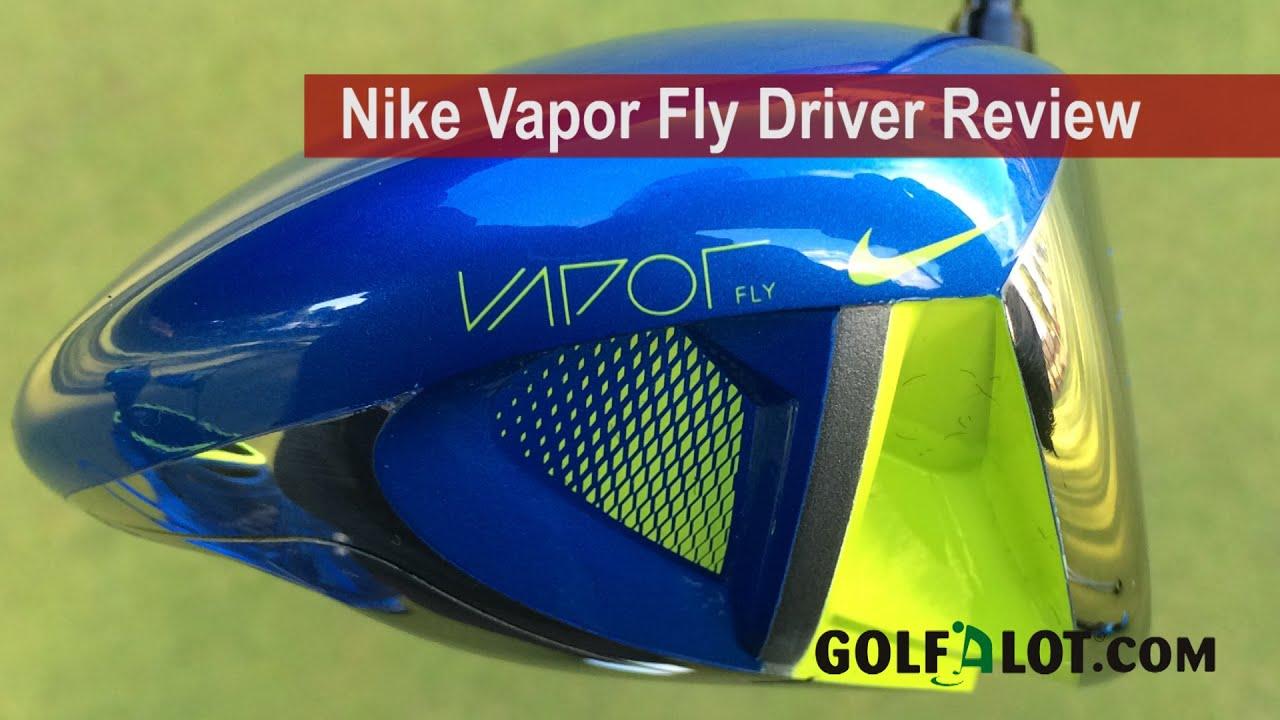 Cobra Fly-Z Driver Review | Three Guys Golf