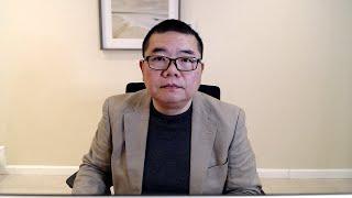 武汉肺炎疫情重创中国经济,40年来首次衰退/王剑每日财经观察/20201027