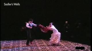 Rafaela Carrasco and Company - Vamos Al Tiroteo