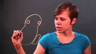 How to Draw a Gopher