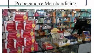 Seminário de Marketing - O Caso Drogaria São Lucas