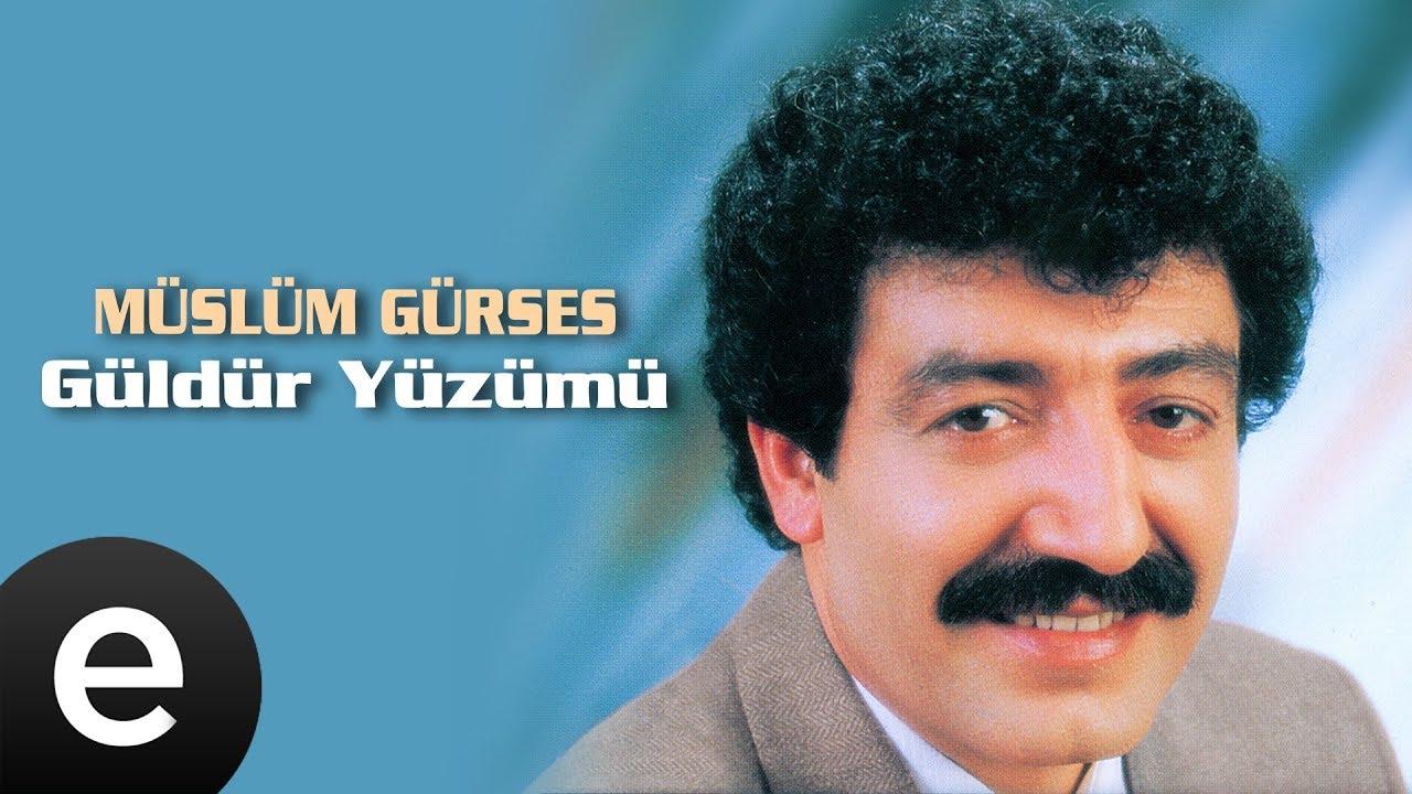 Unutamazsin Muslum Gurses Official Audio Unutamazsin Muslumgurses Esen Muzik Youtube