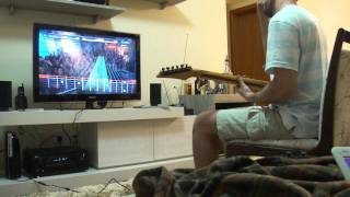 Rocksmith Gameplay PS3 - Nirvana - In Bloom - Achieving Master Mode - HD