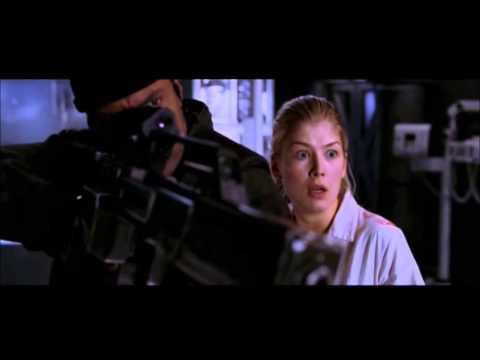 Doom 2005 - Autopsy Scene