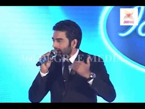 """Indian Idol Junior - """"Free Mental and Sony Find Great Talent"""" Shekhar Ravjiani-Press Conference"""