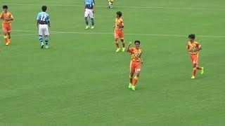 パロマカップ 第32回日本クラブユースサッカー選手権(U-15)大会 東海大...