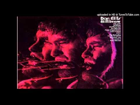 Don Ellis Final Analysis (At Fillmore 1970)