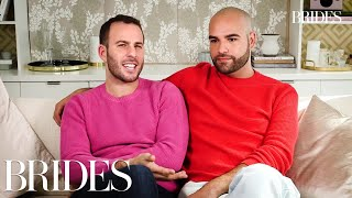 Real Couples Who Met on Dating Apps Give Online Dating Advice | Brides