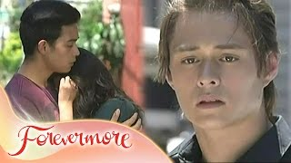 Forevermore: A shoulder to cry on