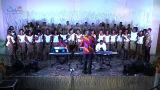 "MALA"" (I will sing) - Amos George Tetteh"