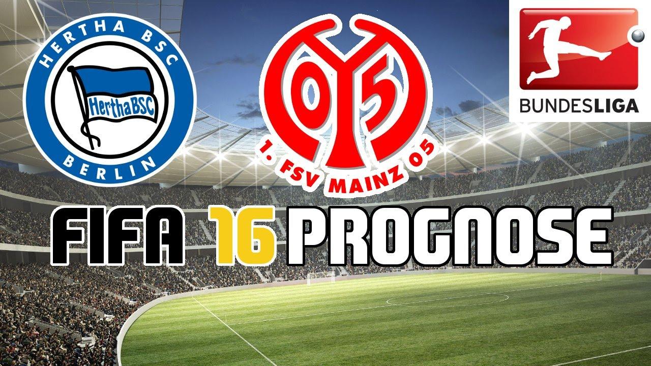 Hertha Mainz