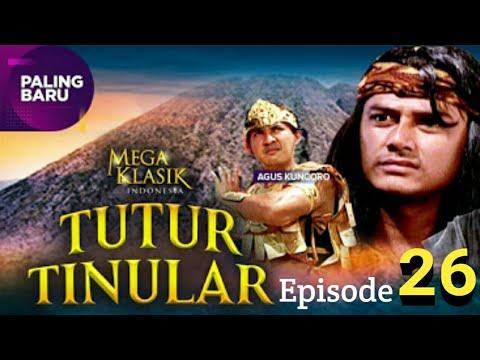 Download Tutur Tinular Episode 26 [Gejolak Dibumi Majapahit]