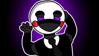 The Secret Puppet Agent - (Minecraft FNAF Roleplay)