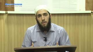 Хусейн абу Исхак — «Размышление о хадисе», урок 14