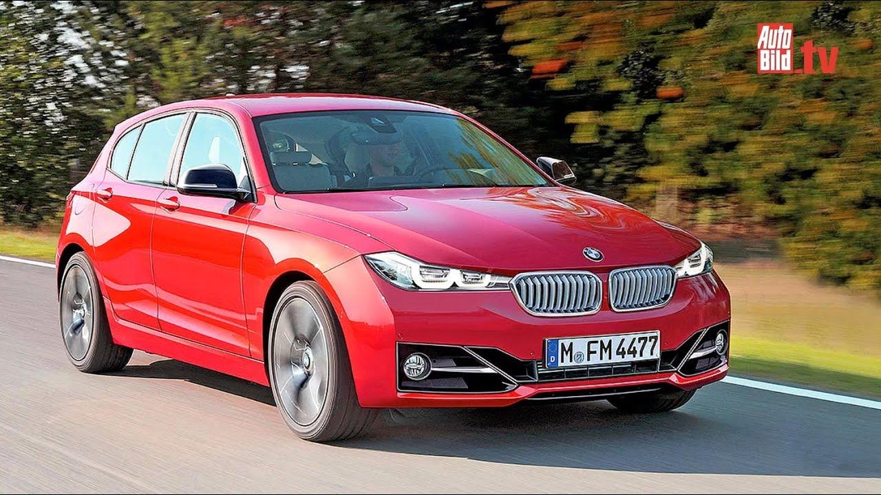 Neuer BMW 1er/Audi A3/Mercedes A-Klasse - Radikalkur fr ...