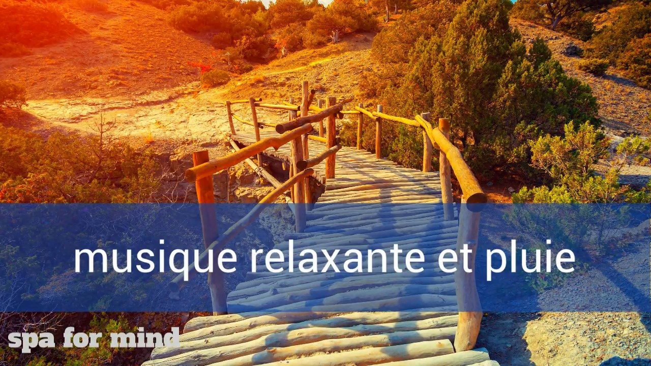 musique relaxation 30 minutes