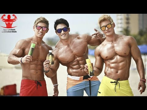 Best Aggressive Gym Training Motivation Music Mix 2017 - New Hip Hop Workout Music 2017