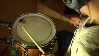 Remo Powerstroke 3 Snare Batter Head Test