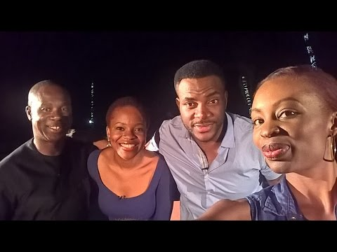 Catch the amazing holiday experience at the Inagbe Grand Resort with Ebuka, Lamide & Zainab.