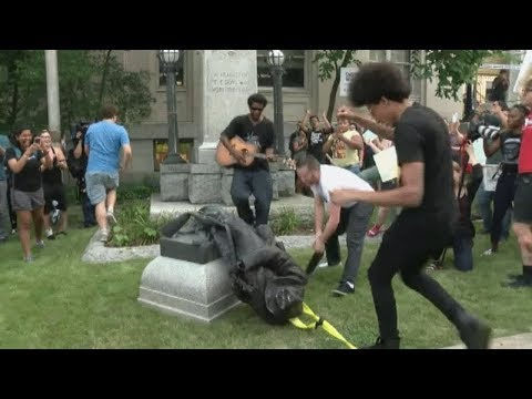 Mayors Make Plans to Remove More Civil War Monuments