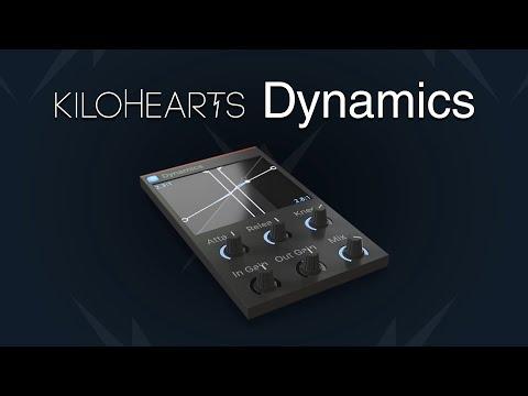 Intro to Kilohearts Dynamics